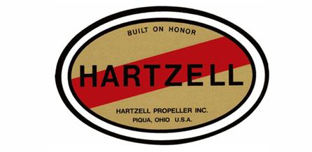 Hartzell Top Prop